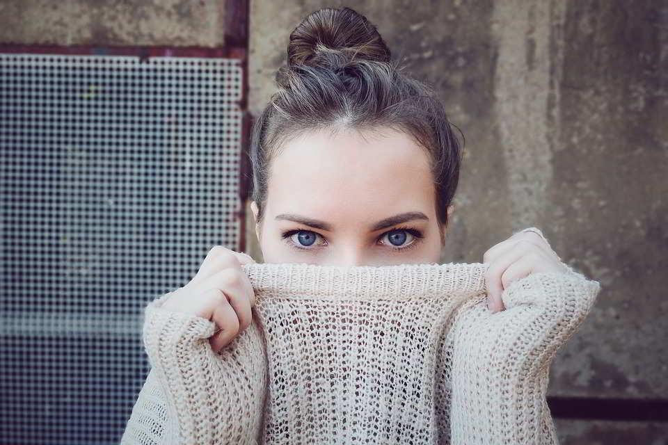 Eliminar las arrugas en los ojos